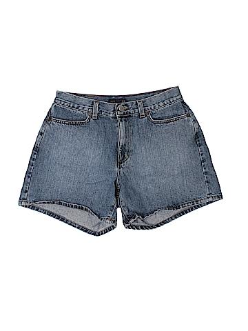 J. Crew Denim Shorts Size 8 (Tall)
