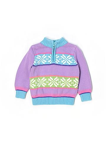 Hanna Andersson Turtleneck Sweater Size 80 (CM)