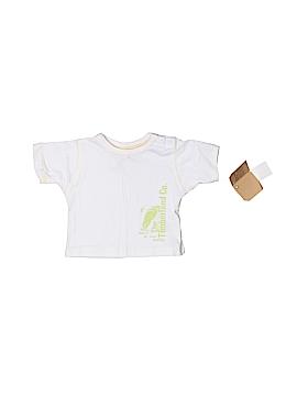 Timberland Short Sleeve T-Shirt Size 0-3 mo