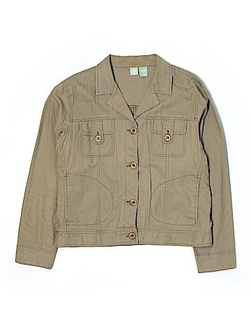 Susquehanna Trail Outfitters Women Denim Jacket Size M
