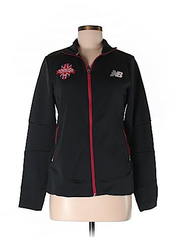 New Balance Women Jacket Size M