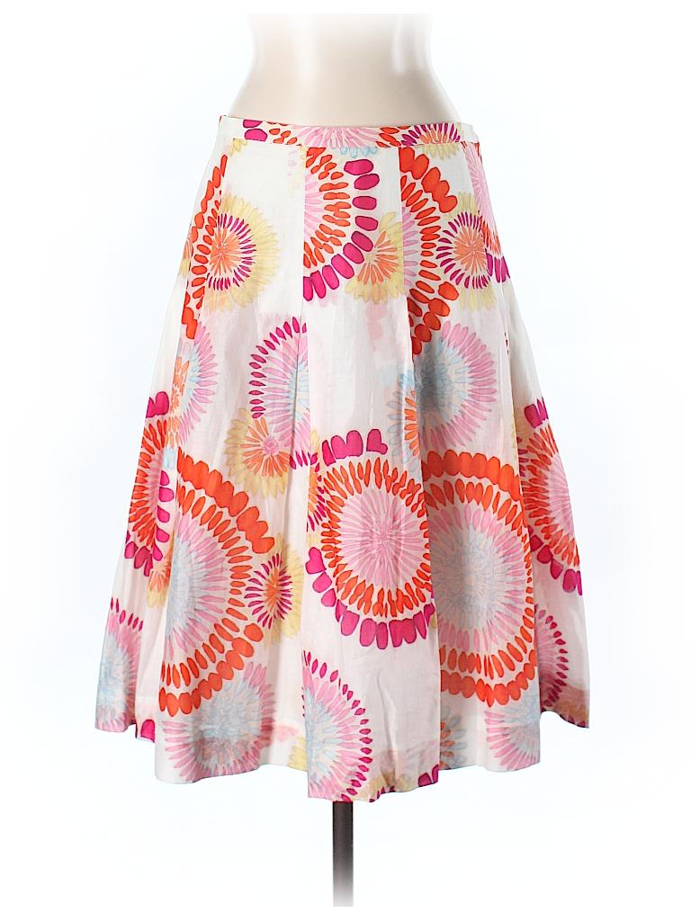 BCBGMAXAZRIA Women Casual Skirt Size 8