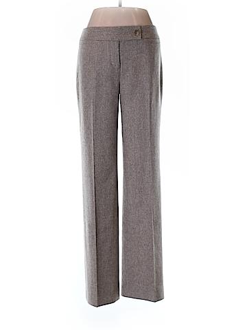 Ann Taylor Wool Pants Size 4 (Petite)