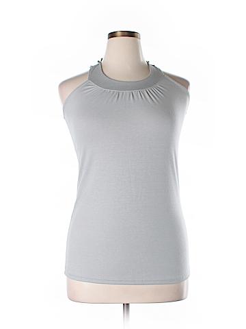 Kiwi Sleeveless Top Size XL