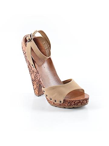 Stella McCartney Heels Size 40.5 (EU)