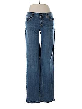 Lands' End Canvas Jeans 27 Waist