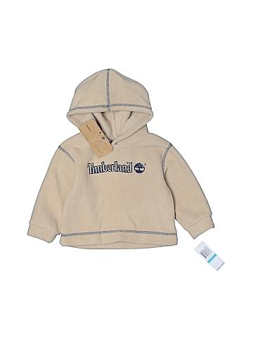 Timberland Fleece Jacket Size 6-9 mo