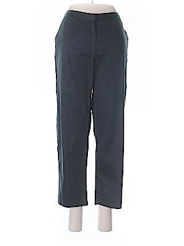 Ruby Rd. Khakis Size 6