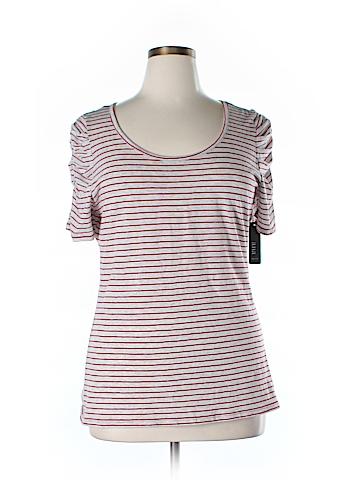 A.n.a. A New Approach Short Sleeve Top Size XL (Petite)