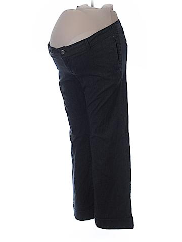 Liz Lange Maternity for Target Jeans Size 16 (Maternity)