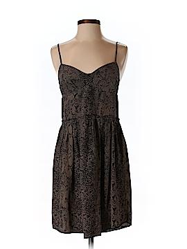 Wilfred Silk Dress Size 6