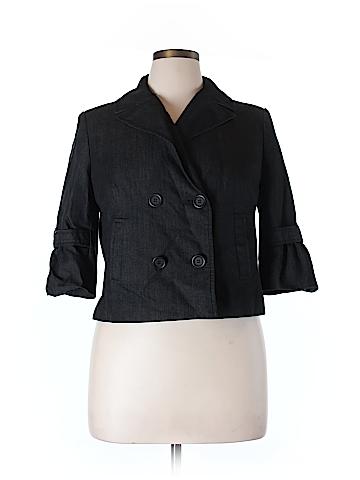Ann Taylor LOFT Blazer Size 14 (Petite)