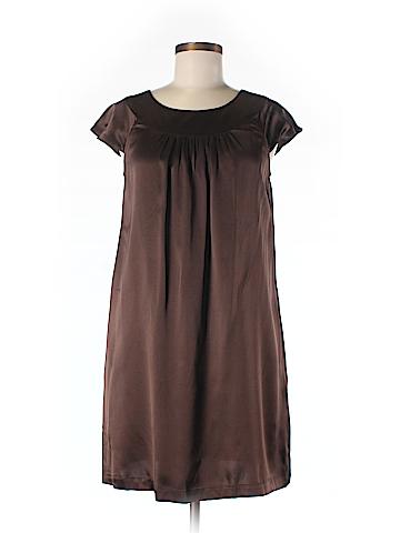 Christiane Celle Silk Dress Size S