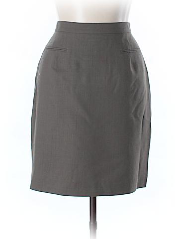 Banana Republic Wool Skirt Size 10