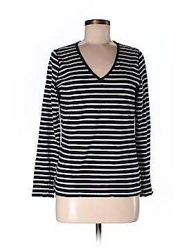 L-RL Lauren Active Ralph Lauren Long Sleeve T-Shirt Size S