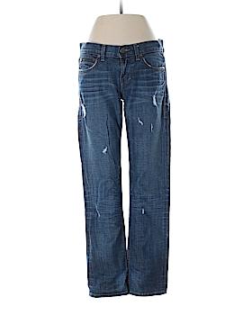 William Rast Jeans 24 slim waist