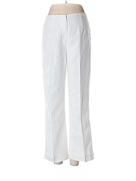Ann Taylor Factory Linen Pants Size 4