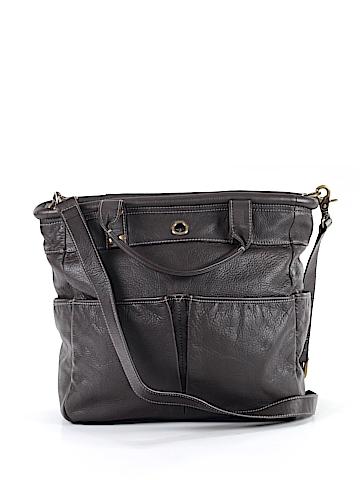 Levenger Leather Satchel One Size