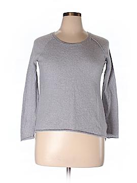 Tahari Wool Pullover Sweater Size 1X (Plus)