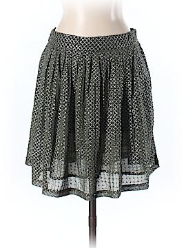 Gryphon New York Silk Skirt Size S
