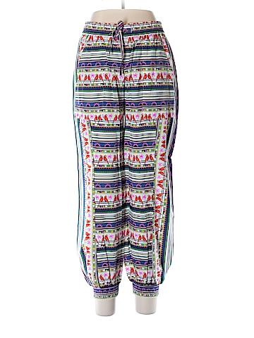 Mara Hoffman Casual Pants Size L