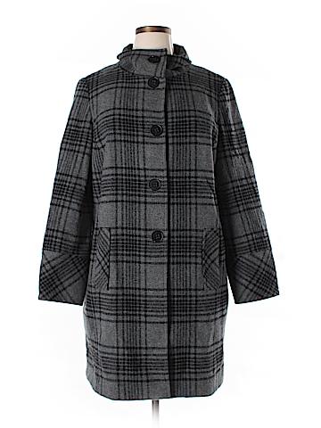 AK Anne Klein Wool Coat Size 1X (Plus)