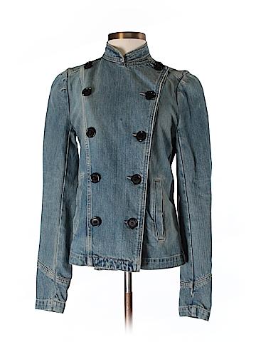 Marc Jacobs Denim Jacket Size 4