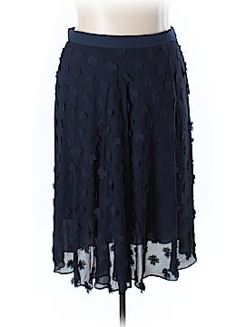RACHEL Rachel Roy Casual Skirt Size 18 (Plus)