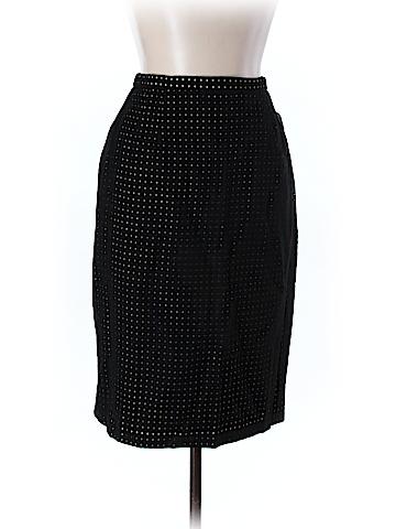 Akris punto Casual Skirt Size 12