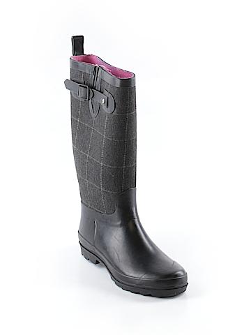 H Hilfiger Rain Boots Size 7