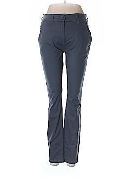 Ann Taylor Khakis Size 2