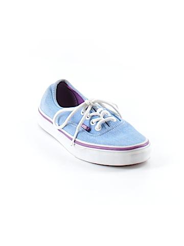 Vans Sneakers Size 5