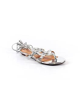 Schutz Sandals Size 38 (EU)
