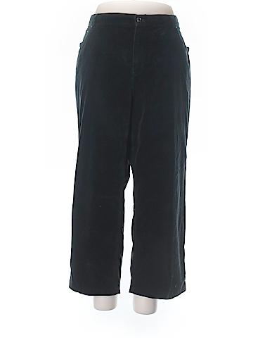 Jones New York Sport Casual Pants Size 22 (Plus)