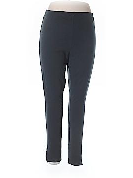 Silhoutte Casual Pants Size 2X (Plus)