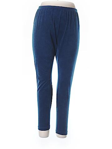 Jones New York Sport Casual Pants Size 2X (Plus)