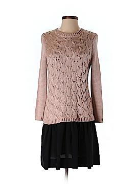 Tibi Sweater Dress Size S