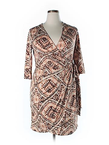 Shelby & Palmer Casual Dress Size XL
