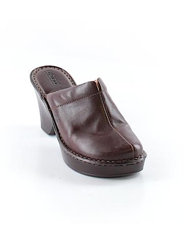 Born Crown Mule/Clog Size 7