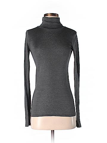 Michael Stars Turtleneck Sweater One Size