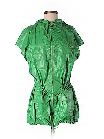 Tory Burch Raincoat Size M
