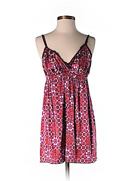 A Common Thread Sleeveless Silk Top Size 2