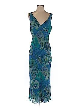 Karen Kane Silk Dress Size S