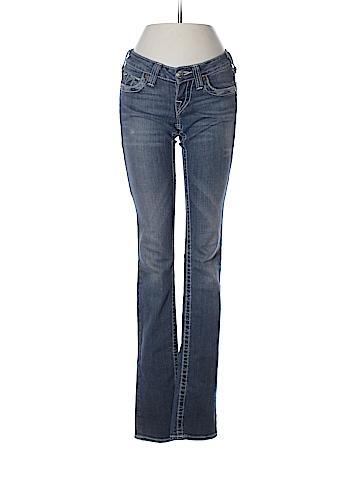 True Religion Jeans 23 Waist