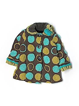 Corky & Company Coat Size 4