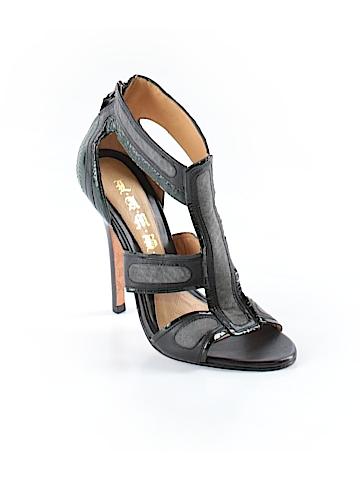L.A.M.B. Heels Size 8
