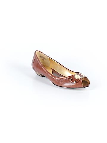 Circa Joan & David Rain Boots Size 8 1/2