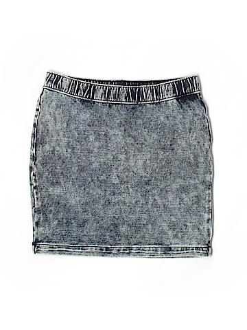 H&M Denim Skirt Size 10/11