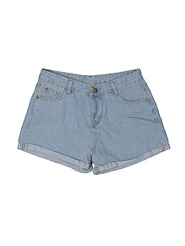 Falmer Denim Shorts Size XL