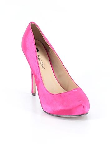 M by Michael Antonio Heels Size 7 1/2